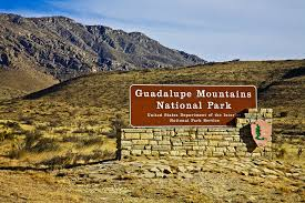 Texas mountains images Guadalupe mountains texas one journey jpg