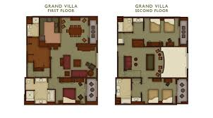 Old Key West Floor Plan Please Tell Me About The 3 Bdrm Suite At The Grand Cal The Dis