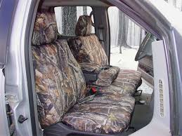 Camo Bench Seat Covers For Trucks Seat Covers Unlimited