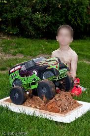 grave digger monster truck games grave digger monster truck cake cakecentral com