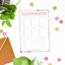 downloadable wedding planner printable wedding organiser printable wedding planner