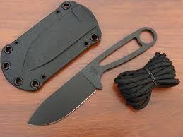 becker kitchen knives buy ka bar becker eskabar knife bk14 at blade master