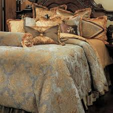 Home Decorating Company Shop Michael Amini Elizabeth Comforter Set The Home Decorating