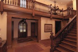 tudor home interior maxwell homes dan maxwell custom homes huntsville al
