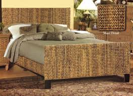 Wicker Furniture Bedroom Sets by St Maarten Bedroom Collection All American Furniture Buy 4