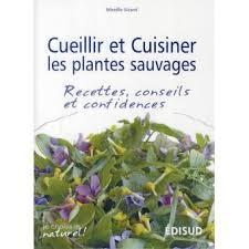 cuisiner les herbes sauvages cueillir et cuisiner les plantes sauvages recettes conseils et