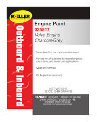 engine paint color volvo engine charcoal grey