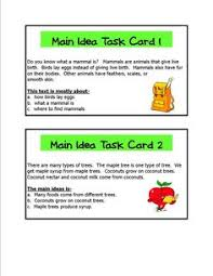 main idea graphic organizer graphic organizers graphics and