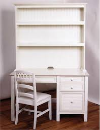 white desk with hutch and drawers freedom to
