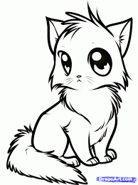 cute cartoon animal drawings how to draw cute cartoon animals