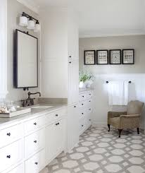 Two Tone Bathroom Faucets by Travertine Floor Transitional Bathroom At Home In Arkansas