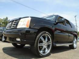 cadillac escalade for sale in nc used cadillac escalade for sale in chapel hill nc 59 used