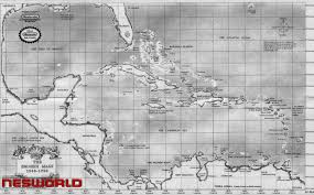 Pirates Map Nesworld A Website Dedicated To Retro Gaming