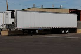 diamond seven express llc 2008 great dane 53 u0027 reefer trailer