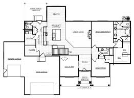 olympus home floor plan visionary homes