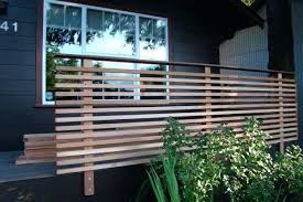 patio fences ideas u2013 smashingplates us