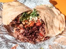 Suing Chipotle Calorie Count Lawsuit Centers Around Chorizo Burrito