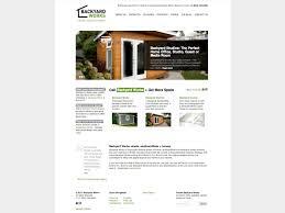 backyard works kadenz branding internet marketing strategy