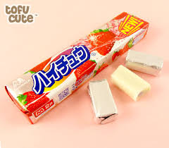 where can you buy japanese candy buy morinaga hi chew japanese candy strawberry at tofu