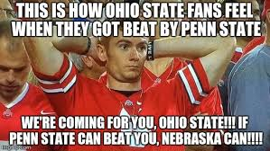 Ohio Meme - image tagged in osu ohio state fan imgflip