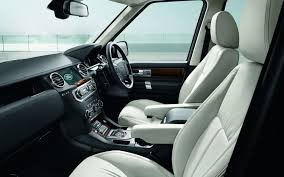land rover discovery inside 2016 land rover discovery 4 news reviews msrp ratings with