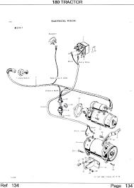 180 diesel gen to vreg wiring
