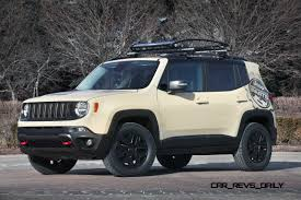 new jeep concept truck 2015 jeep moab concepts