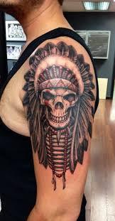 76 skull tattoos designs tatto and tatting