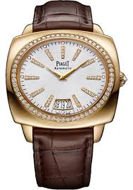 piaget automatic piaget limelight cushion shaped automatic watches