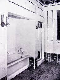 Period Style Bathroom Ideas Housetohome Co Uk by That Are Quaint For Bathrooms With 1920s Style 4 Decor Ideas 1920