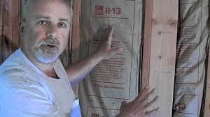Vapor Barrier In Bathroom Bathroom Episode 3 Insulation Youtube