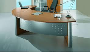 Curved Office Desk Desk Amusing Curved Office Desk 2017 Ideas Reception Desk For