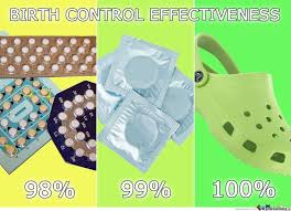 Birth Control Meme - birth control effectiveness by averis007 meme center