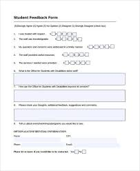 feedback document template the principles of project management