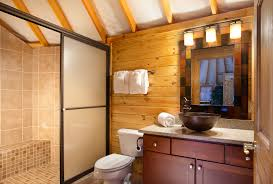 Design A Bathroom by Expert Tips On Adding A Bathroom To Your Yurt Checklist