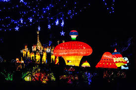 festival of light birmingham magic lantern festival ticket 2 locations
