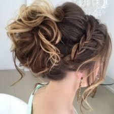Hochsteckfrisurenen Lange Haare Leicht by Schönsten Abschlussball Hochsteckfrisuren Für Lange Haare Haar