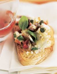 cuisine sicilienne terrine de chèvre à la sicilienne pour 6 personnes recettes à