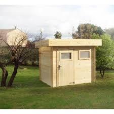 abris de jardin madeira madeira abri de jardin mikki en bois 4 84 m 248x195 cm achat