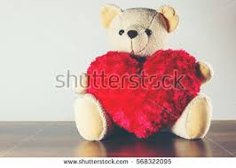 teddy for s day teddy heart stock images royalty free images vectors