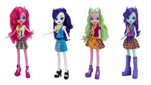 mlp eg friendship games roller skater spirit dolls youtube