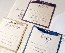 Invitation With Rsvp Card Lots Of Love Invitations