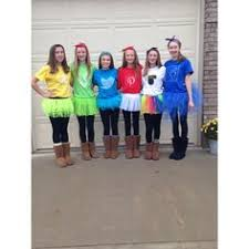 Halloween Costume Ideas With Friends 15 Last Minute Costume Ideas For Your Squad Costumes Butterfly