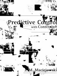 maciejowski predictive control with constraints