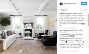 5 outstanding instagram accounts for interior design