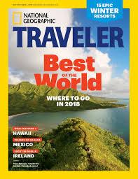 traveler magazine images National geographic traveler magazine jpg
