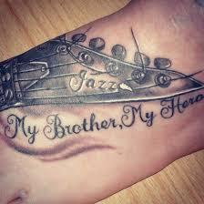 19 memorial tattoos for