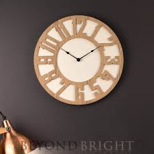 clocks make a unique interior statement