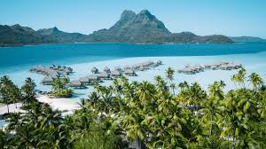 Bora Bora On Map Of The World by Bora Bora Hotels Kuoni Travel