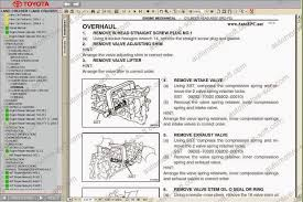 ftv workshop manual